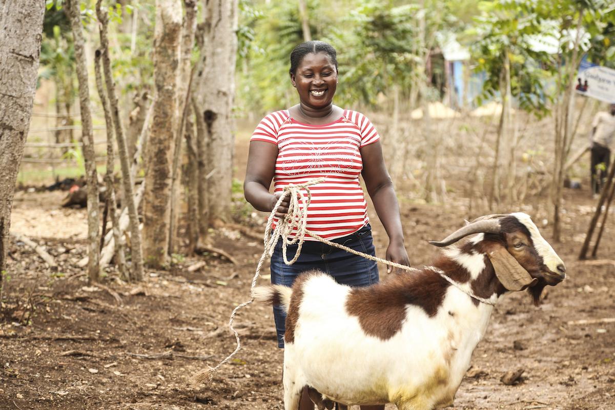 Empowerment Grants | Global Women